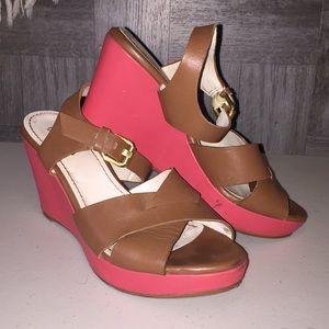Boden Sandal Wedges